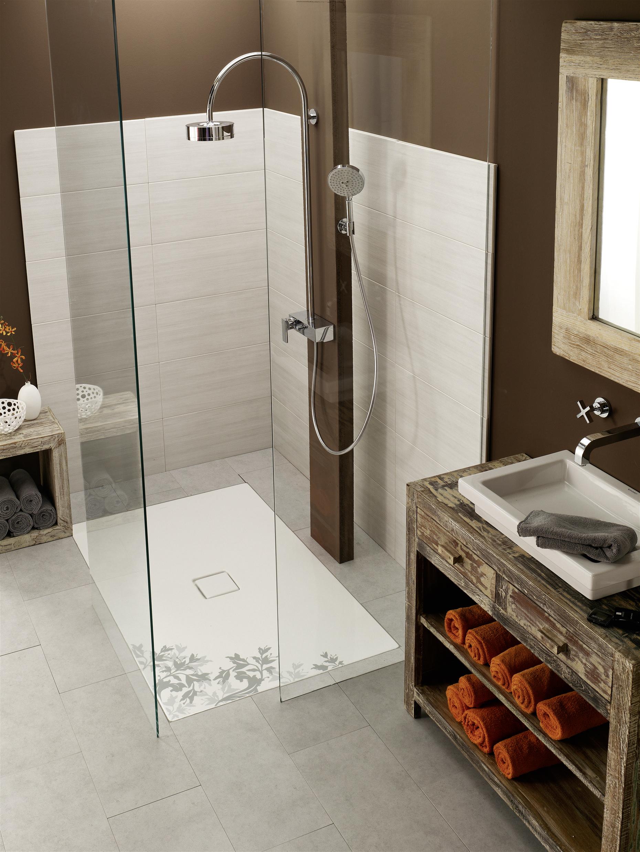 kaldewei gli ornamenti floreali di kaldewei fanno sbocciare la stanza da bagno iconic. Black Bedroom Furniture Sets. Home Design Ideas