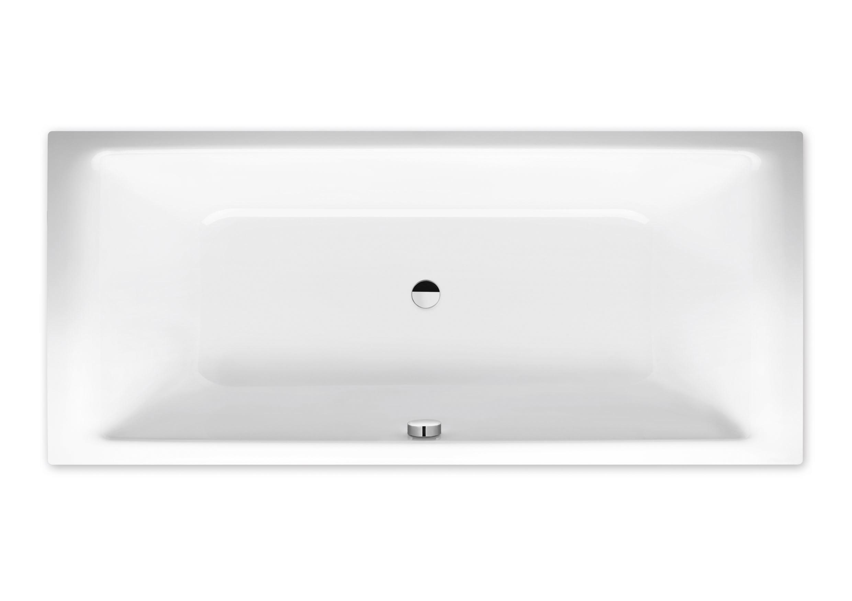 Kaldewei puro duo di kaldewei il tempo per le cose - Kaldewei vasche da bagno ...