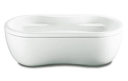 Kaldewei detail iconic bathroom solutions - Vasche da bagno kaldewei ...