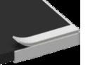 Miscelatori accessori da box doccia incorporato togliere - Togliere silicone dalle piastrelle ...